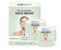 Maybeauty Face Kit Combo