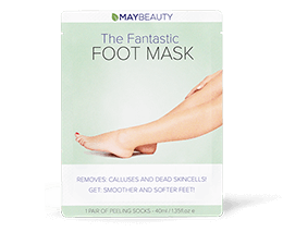 Maybeaity Foot Mask