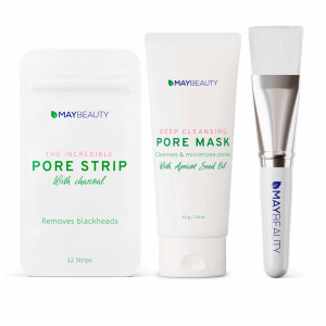 Purifying Pore Pack Pore Cleansing Routine
